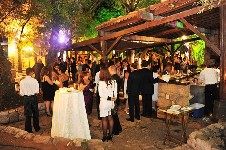Bekaa  Banquets / Events